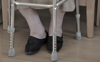 No Nursing Home Cameras: An Open Letter to my Family