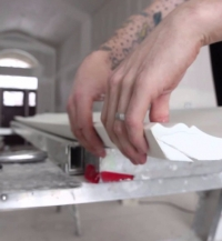 See How Easy It Is To Install Foamcore Interior Trims