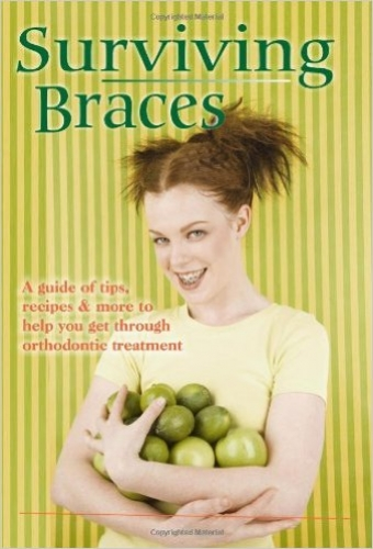 Books About Braces - 'Surviving Braces' by Jennifer Webb