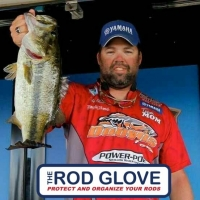 Storing your Rod Gloves, with Pro Staff Toby Lillard, Retired Veteran and Fishing Guide