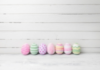 4 Tips to Make your Easter Celebration Shine