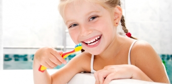Caring For Your Child's Teeth
