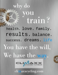 Fit3D ProScanner and InBody Body Composition Scanner at Climaxx Cycling & Fitness