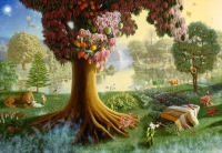 Long-Term Care Home Checklists: Is there really a Garden of Eden among the weeds?