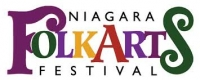 Niagara Folk Arts Festival Events - What, Where, When