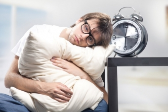 Does Lack of Sleep Lead to Weight Gain?