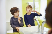 Making Oral Health Fun for Your Kids