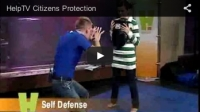 Citizen's Protection: REAL Self Defense Module 01