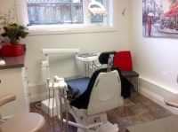 Lorne Park Dental Office Makeover Update
