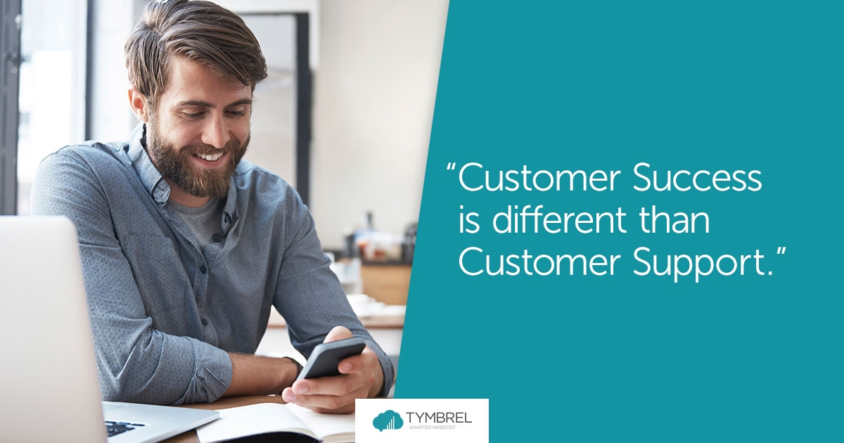 Successful Customers Talk!