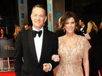 Tom Hanks Sued for Son's Car Accident