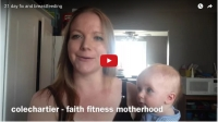 21 Day Fix and Breastfeeding (Video)