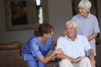 How To Choose Homecare