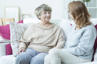 "Having ""The Conversation"" When It's Time for Homecare"