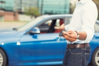 What you need to know before you Loan Someone your Car