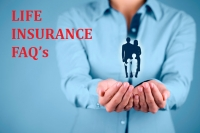 Frequently Asked Life Insurance Questions Answered