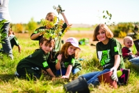 Ten nature-inspired activities for the whole family