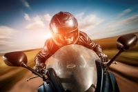 Motorcycle Season Driving Tips