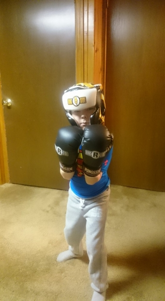 The SAFEST and Most FUN Kickboxing Program for Kids is Coming to Niagara.