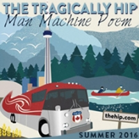 Where to Watch The Tragically Hip in Niagara