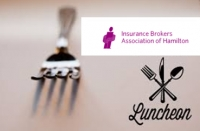 IBAH October Luncheon (October 12, 2016)