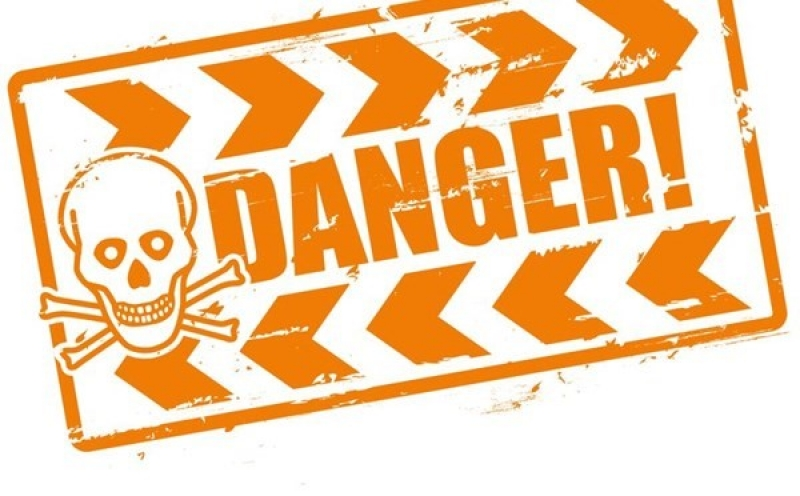 hazards vs danger do you know the difference workplace safety