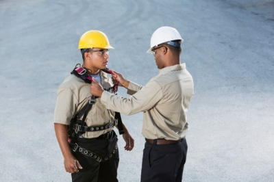 Young Workers More Likely To Be Hurt At Work: The Younger Face of Workplace Safety