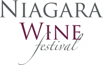 The Niagara Wine Festival is on!