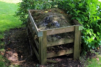 Compost Available until Oct. 15, 2016