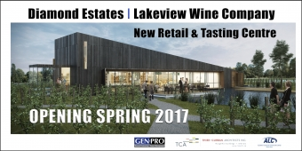New Retail Wine Tasting Facility!