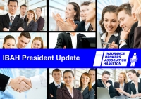 IBAH President Update – Reflecting on this year