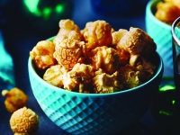 RECIPE: Try the perfect sweet and savoury snack