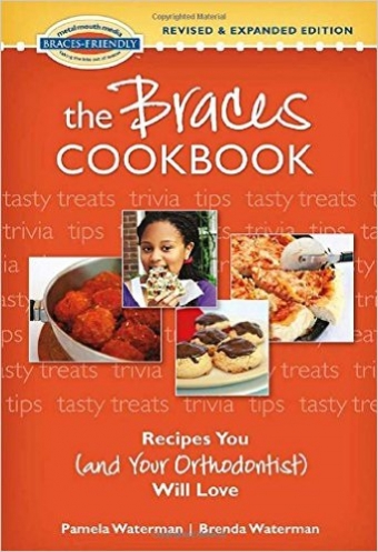 'The Braces Cookbook' by Pamela Waterman