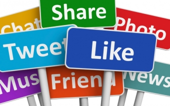 Using Social Media to Advertise Your Business