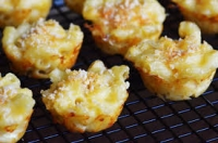 Mac and Cheese Bites