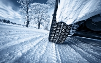 Winter Tires? There's A Discount For That