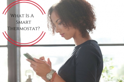 What is a Smart Thermostat?