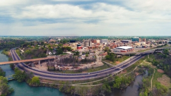 A New Economic Development Strategy for the City of St. Catharines