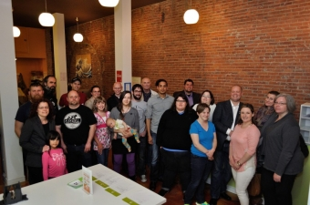 Why Cowork Niagara Loves Downtown St. Catharines