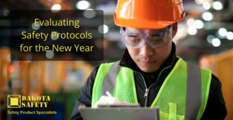 Evaluating Safety Protocols for the New Year