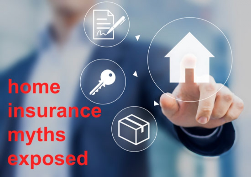 6 Home Insurance Myths: What is the truth?