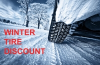 Have you benefited from the Ontario Winter Tire Discount?