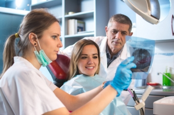 What Does an Orthodontic Assistant Do?