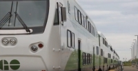 GO Train Coming to St. Catharines
