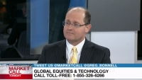 Darren Sissons on BNN Market Call Tonight for Friday, November 11, 2016