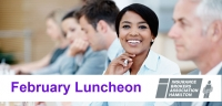 IBAH Luncheon | February 8, 2017