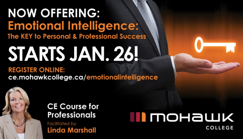 Emotional Intelligence CE Course | Mohawk College