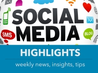 Social Media - Weekly Highlights | February 10, 2017