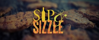 Weekends in May- Join Us for Sip and Sizzle at Pondview Estate Winery