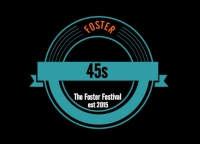 Foster 45s (E21) - Happy Holidays 2016